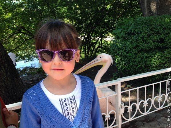 Куда сходить с ребенком летом. 6 вариантов