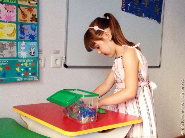Сколько дополнительных занятий нужно ребенку