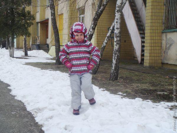 Варианты зимней одежды для дошкольника