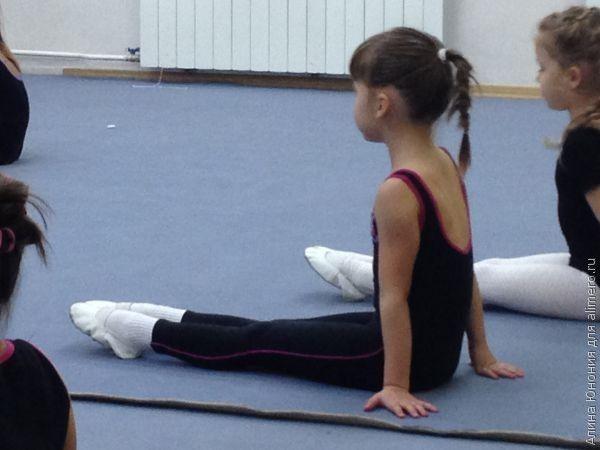 5 вещей для занятий гимнастикой