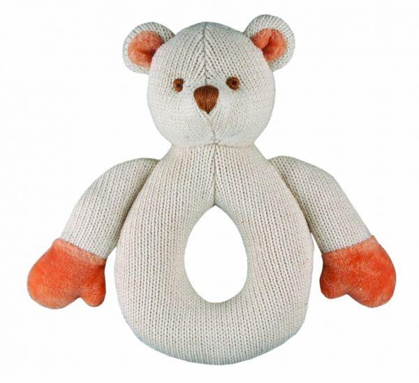При регулярной стирке мягкие игрушки не превратятся в пылесборники. К тому же, многие малыши любят использовать их в качестве прорезывателей.