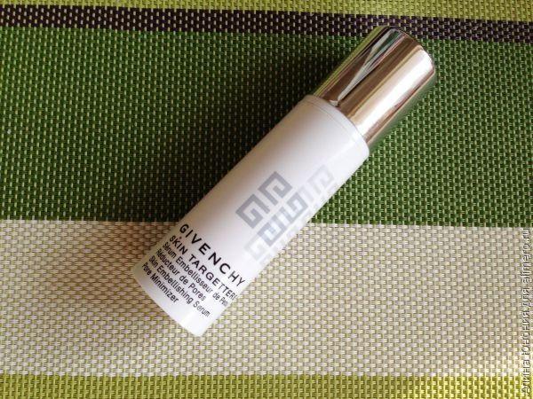 Pore Minimizer – сыворотка для сужения пор от Givency