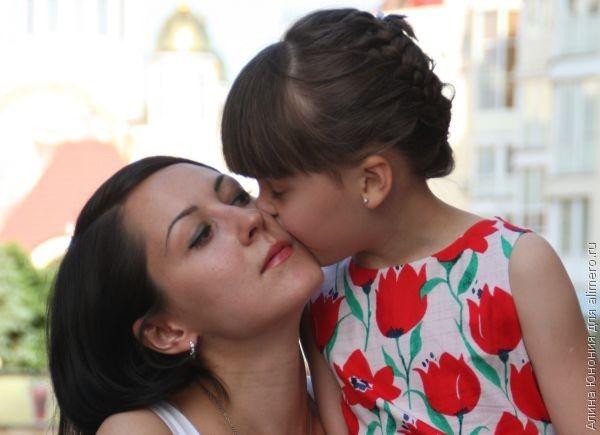 10 профессий, которые осваивает каждая мама
