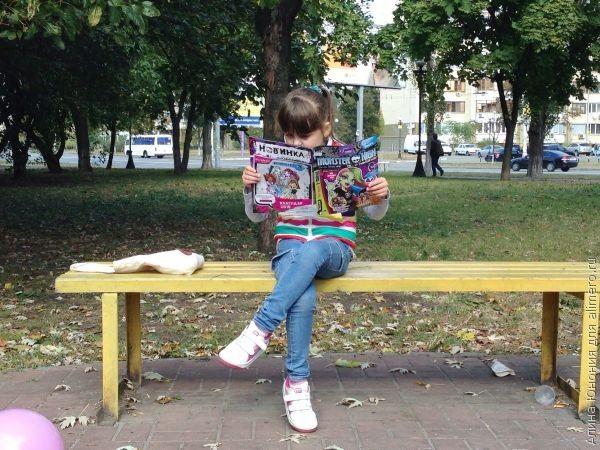 Что читать детям 5 лет