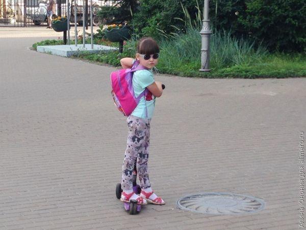 Как выбрать детский рюкзак для школы