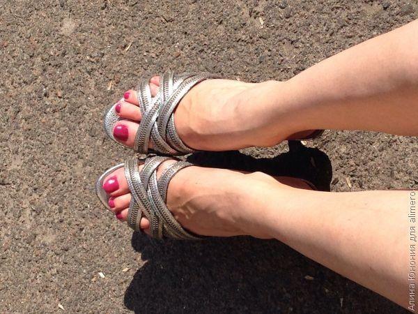 Обувь – удобство или красота?