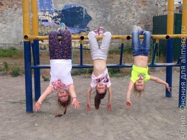 Вредные привычки детей – как с ними бороться