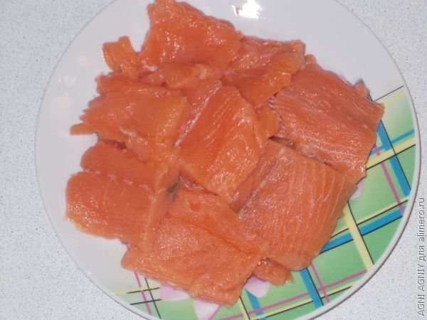 Рыба в кляре рецепт с фото с минералкой