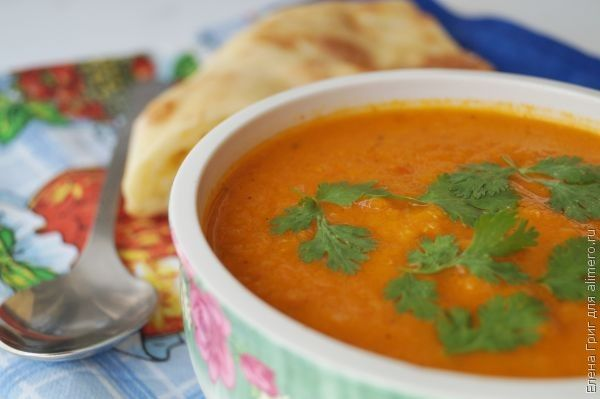 суп из бульона индейки рецепты с фото