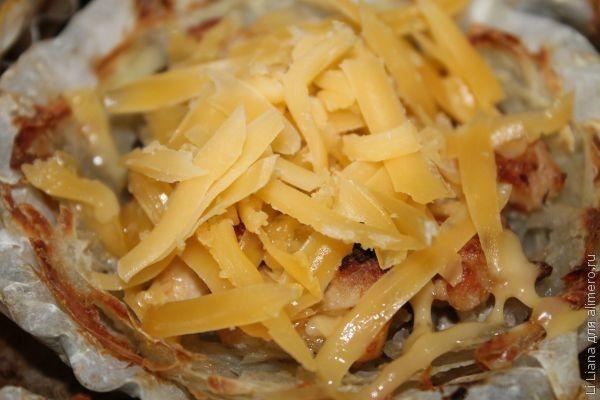 Рецепты с фото с маслом сливочном соусе