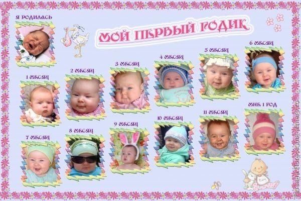 Идеи поздравления с ребенком 158