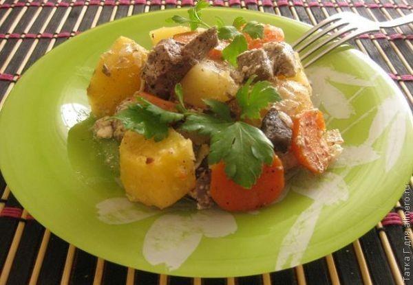 Колбаса по домашнему из свинины рецепт