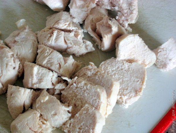 Фарш из курицы и индейки что приготовить