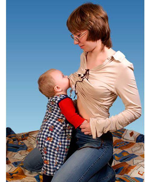 Кормление грудью стоя особенно распространено у деток, которые уже.