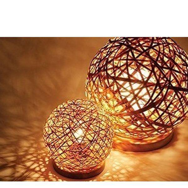 Светильник шар своими руками фото 493