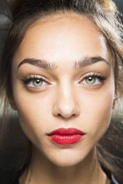 Модный макияж весна 2016