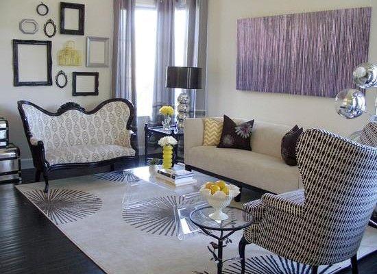 Идеи интерьера с антикварной мебелью