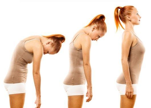 В положении сидя постарайтесь менять позу каждые 10 минут, распределяя нагрузки на плечевой пояс.