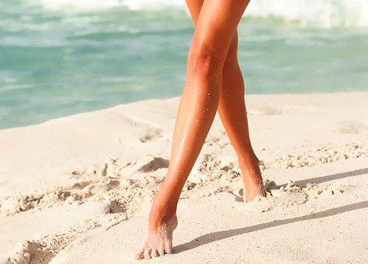 Расстояние между шагами должно быть равно длине стопы без обуви. Конечно, постарайтесь обойтись без фанатизма и измерения шагов сантиметром — просто доверьтесь своему глазомеру — и в путь!