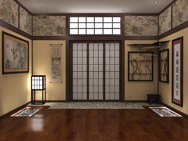 Идеи интерьера в восточном стиле