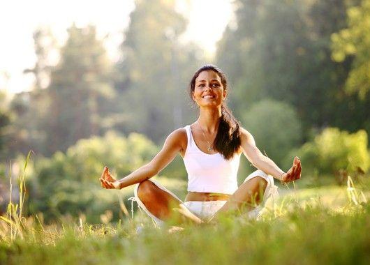 Займитесь спортом. Именно в отпуске можно начать бегать по утрам, выспавшись и никуда не торопясь. Начать заниматься йогой или пилатесом, не жалуясь на вечную нехватку времени.