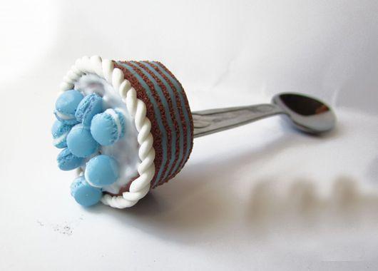 Идеи декора ложек