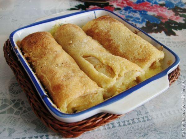 Филе индейки в духовке рецепты с фото в соусе
