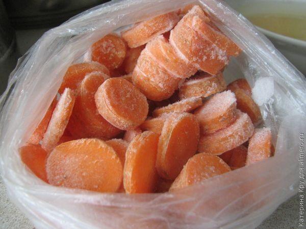 Какие фрукты можно замораживать на зиму в домашних условиях 451