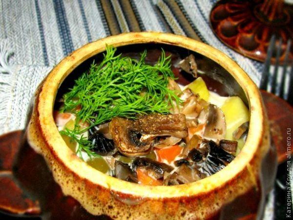 Рецепты салатов с сливой