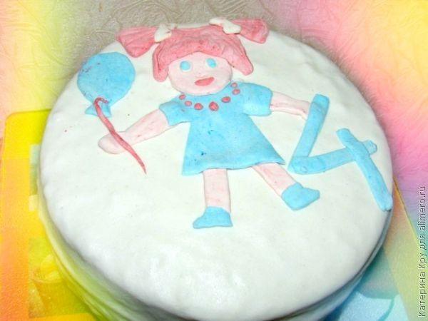 Как украсить торт мастикой: пошаговые инструкции, фото, видео и 49