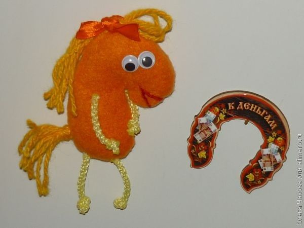 Сувениры из ткани видео