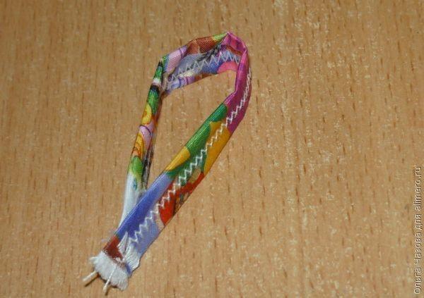Схема вязания оренбургского платка на спицах