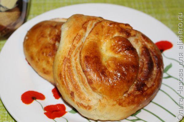 Pechemdomacom  Рецепты домашней выпечки от Ирины Хлебниковой