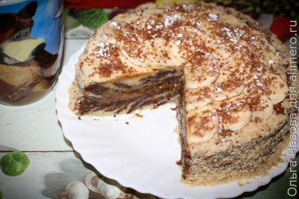фотографии домашний с торт