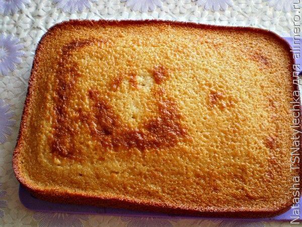 Выпечка, пирожное
