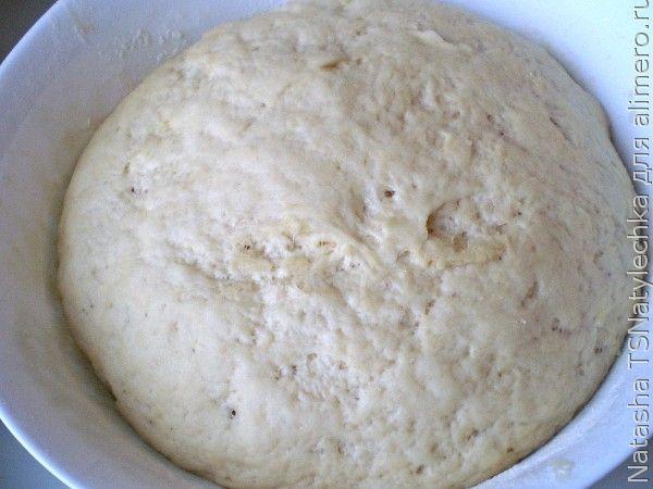 Выпечка, печенье, слоеное тесто