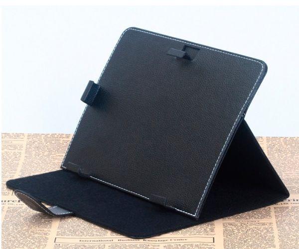 Кожаный чехол для планшета может стать прекрасным подарком. главное - не ошибиться в размерах и точно знать, что человеку он необходим. Это хоть и не романтичный, но практичный подарок.