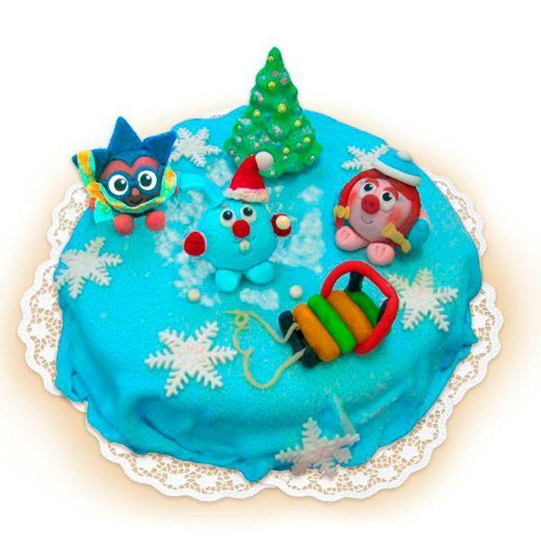 Если торт влажный, тогда потребуется больше времени, чтобы торт засох Если торт очень сухой, тогда есть опасность, что через два дня мастика, которой покрыт торт, покоробится.