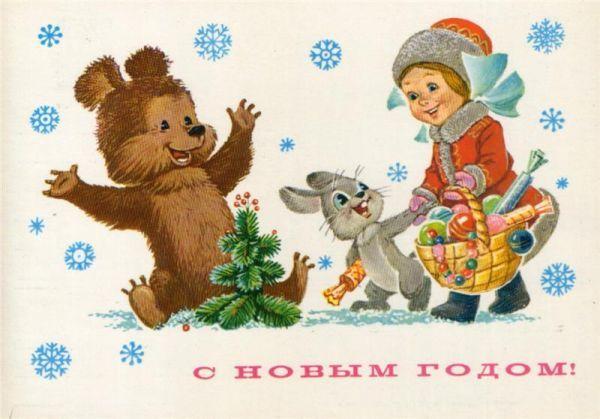 Самая короткая ночь вовсе не в третьей декаде июня, а 31 декабря. Юрий Татаркин