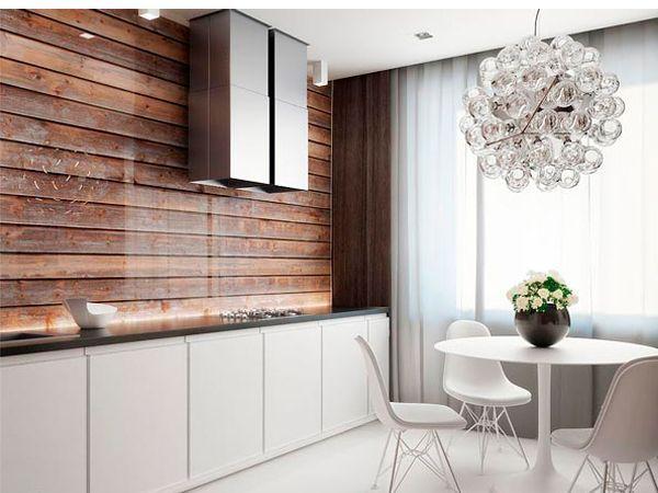 Ведущие дизайнеры во всем мире отдают предпочтение мебели, которая была выпилена из цельных стволов деревьев, с явно выраженными трещинами и сучками.