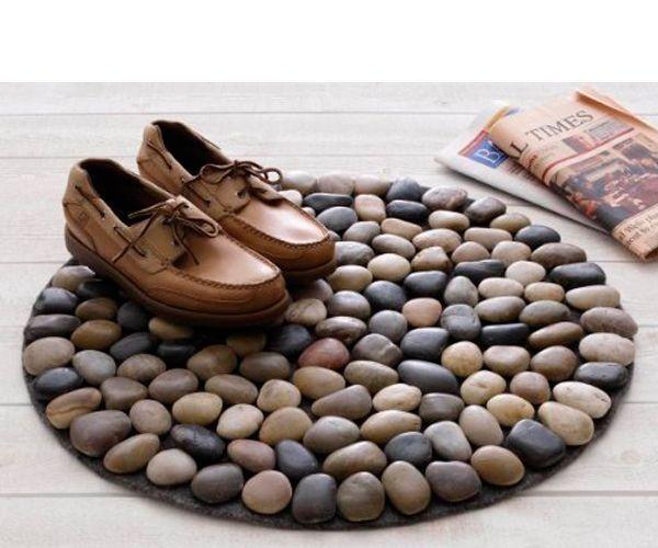 30 идей декора из камней