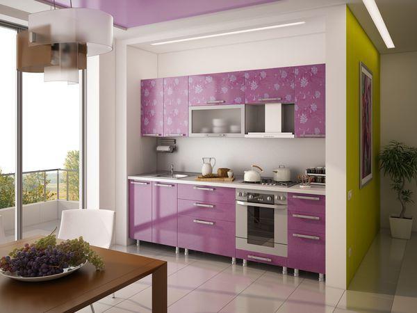 27 идей дизайна маленькой кухни