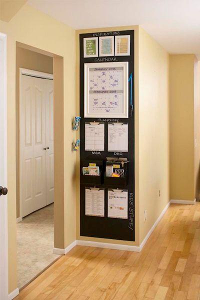 Советы для маленьких квартир