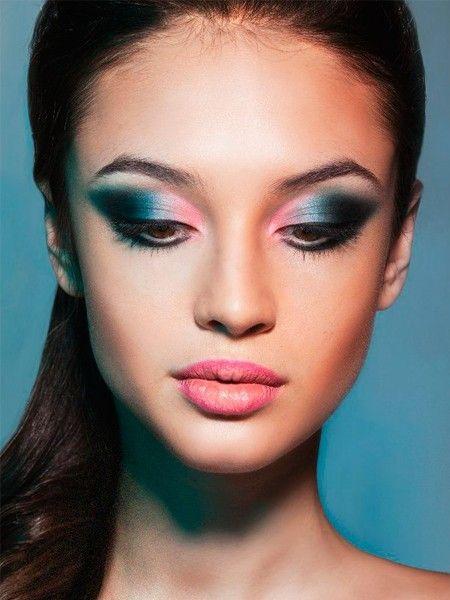 Идеи вечернего макияжа