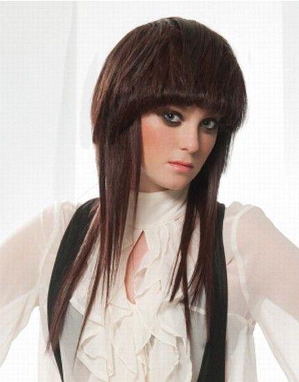 Модные стрижки для коротких волос осенью 2015