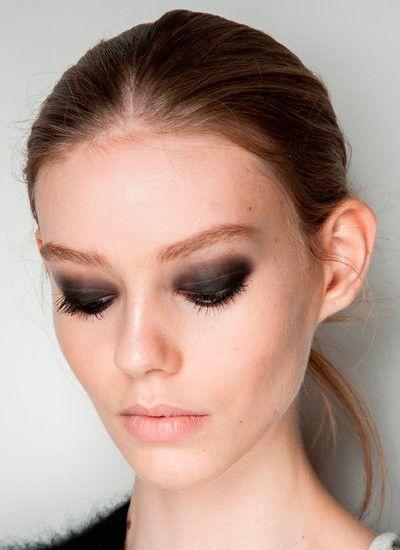 Модный макияж 2016