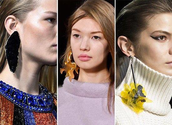 Модные украшения 2016
