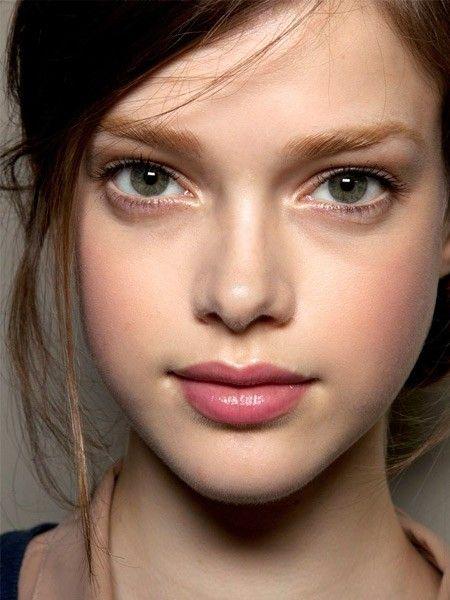 Идеи макияжа на каждый день