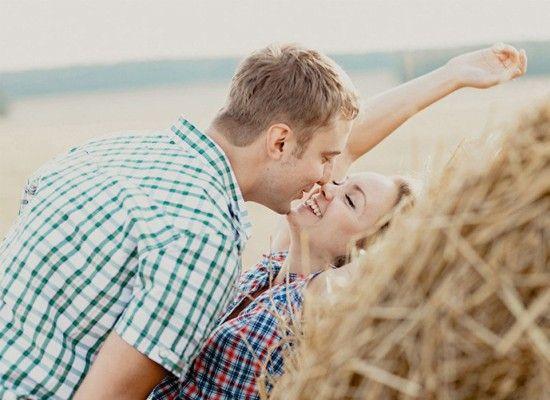 Фотосессия с мужем