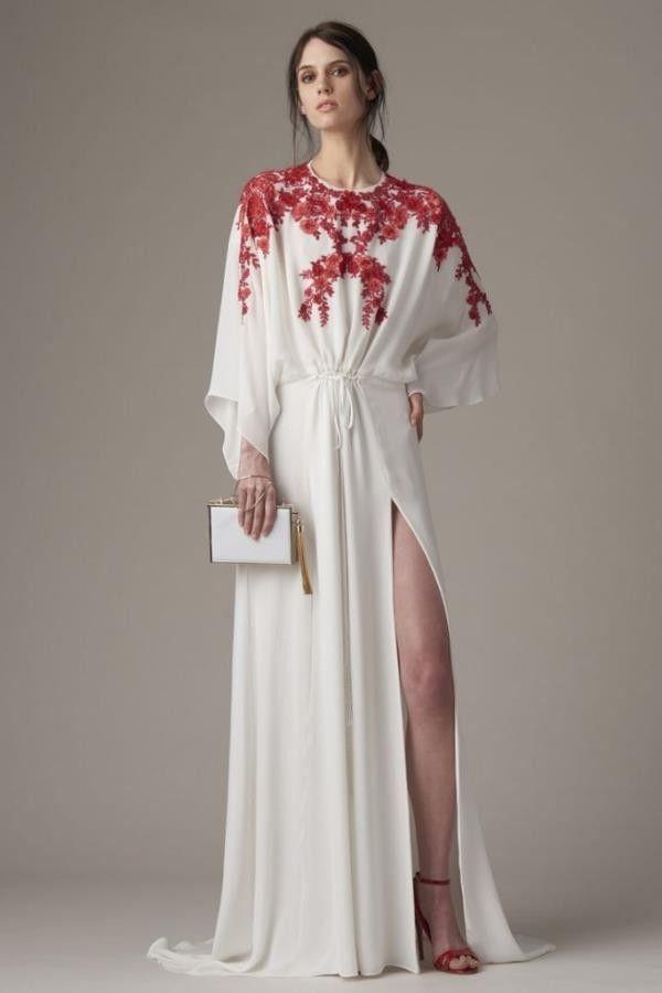 Модные платья 2016